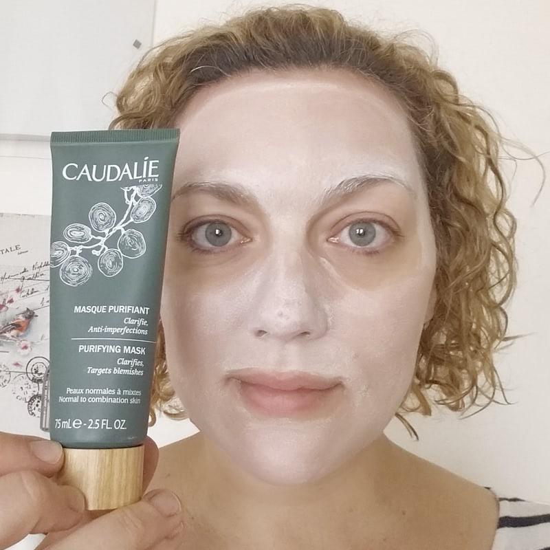 VerdementaBlog-recensione-Caudalie-maschera-purificante