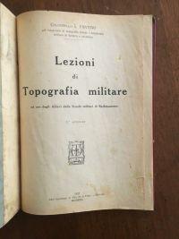 libri militari