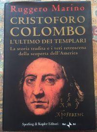 i templari libro cristoforo colombo