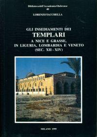 i templari libro insediamenti