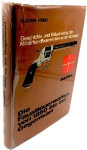militaria storia militare libro armi svizzere