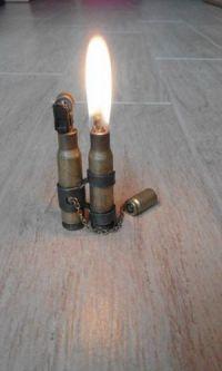 accendino militare