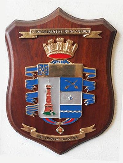 crest militari