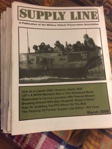 riviste militari