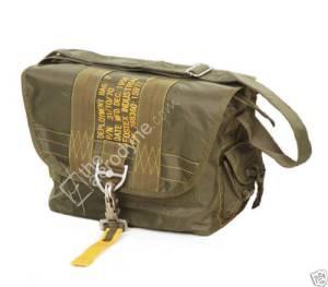 zaino e tascapane militare