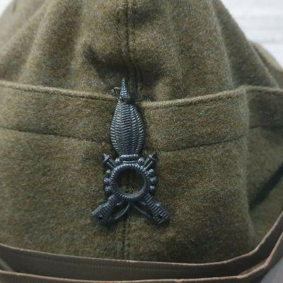 berretti militari