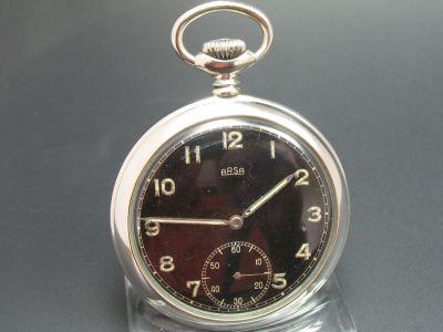 orologi da tasca militari