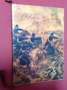 calendari carabinieri