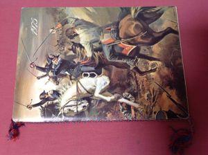 calendari dei carabinieri