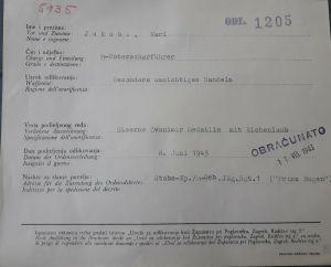 documenti archivi segreti