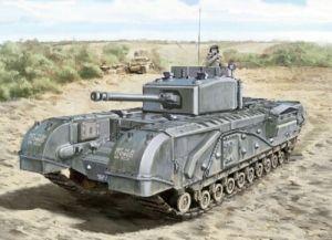 modellini carro armato
