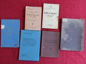 manuali militari