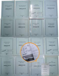 manuali areonautica