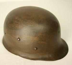 elmetto prima guerra mondiale