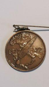 medaglia militare alpini
