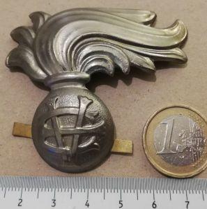 casco coloniale carabinieri