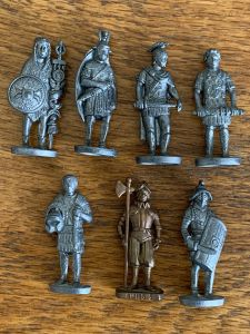 swiss military collecting