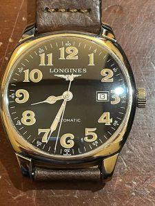 orologio militare longines