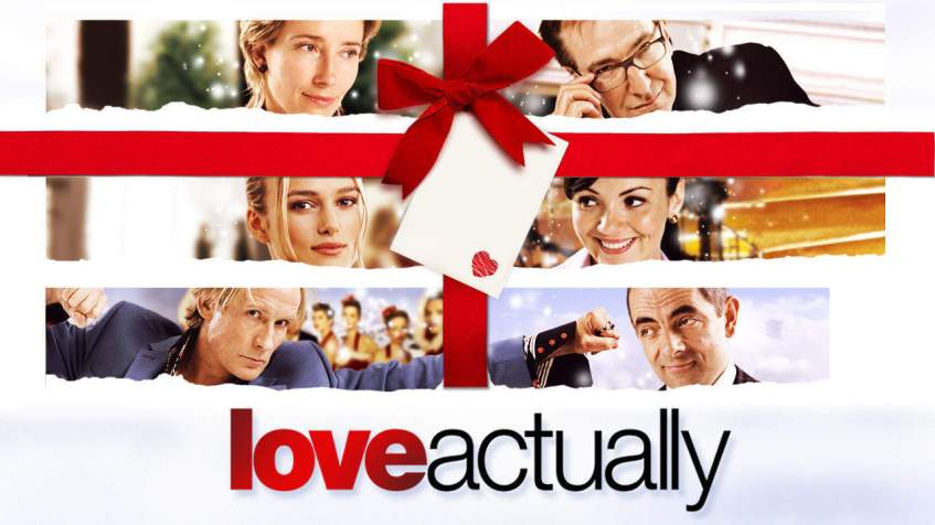 Image result for love actually netflix uk