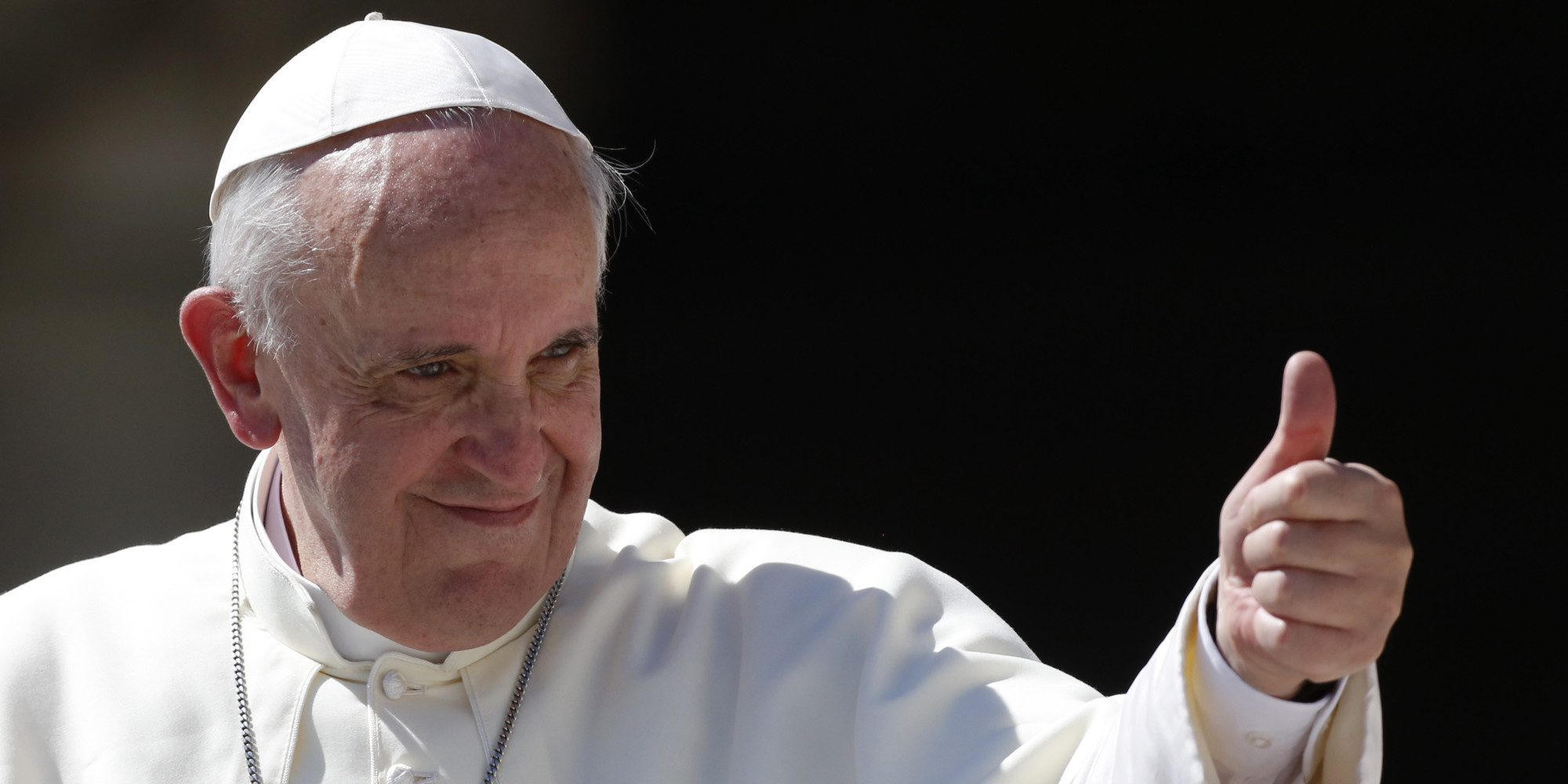 Five Faves: The 'Content Pope Francis Would Love' Edition