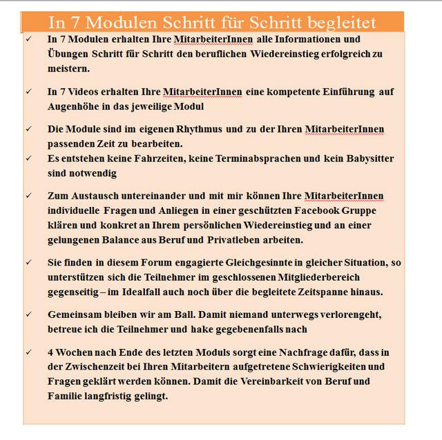 Soulution Coaching Silke Mekat Unternehmensberatung für familienbewusste Personalpolitik Mitarbeiterbindung