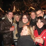 Weihnachtsmarkt in Köln
