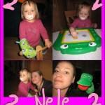 Happy Birthday Nele!!