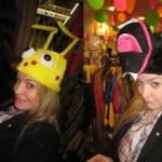 Auf der Suche nach dem heiligen Gral optimalen Karnevalskostüm