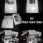 U2: No Line on the Horizon – Feierliche Auspack-Zeremonie :)