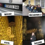 Weimar, Dresden