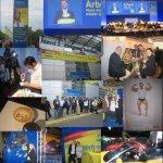 Verena auf dem Bundesparteitag der FDP in Hannover – Tag 2