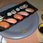 I can haz sushi! :)