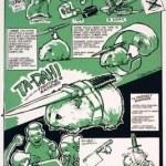Hamster-Kampf-Maschinen