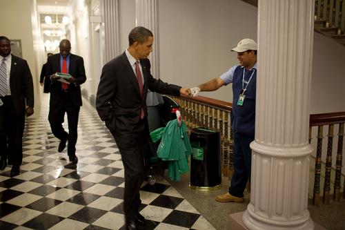 Obama Bro'