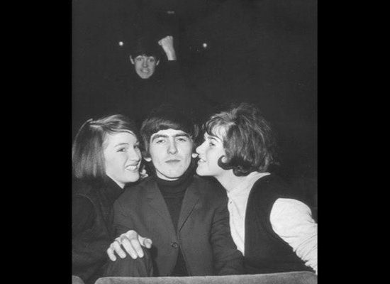 Beatles Bomb