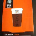 Instant Starbucks