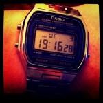 Die 80er haben angerufen, sie wollen ihre Uhr zurueck!