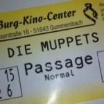 Die Muppets!