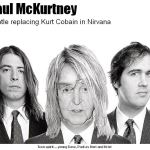 Paul McCartney & Nirvana 12.12.12. Sandy Relief Concert