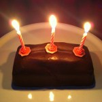 Mmmm… Kuchen!