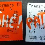 IMAX: Transformers 4