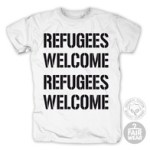 Refugees Welcome!