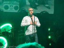 Morrissey in Köln 2015 (11 von 38)