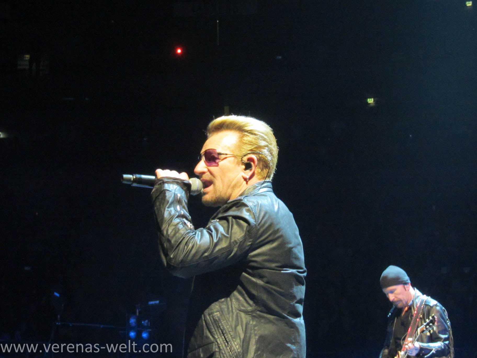 U2 in Köln 17.10.2015 (11 von 68)