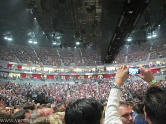 U2 in Köln 17.10.2015 (4 von 68)