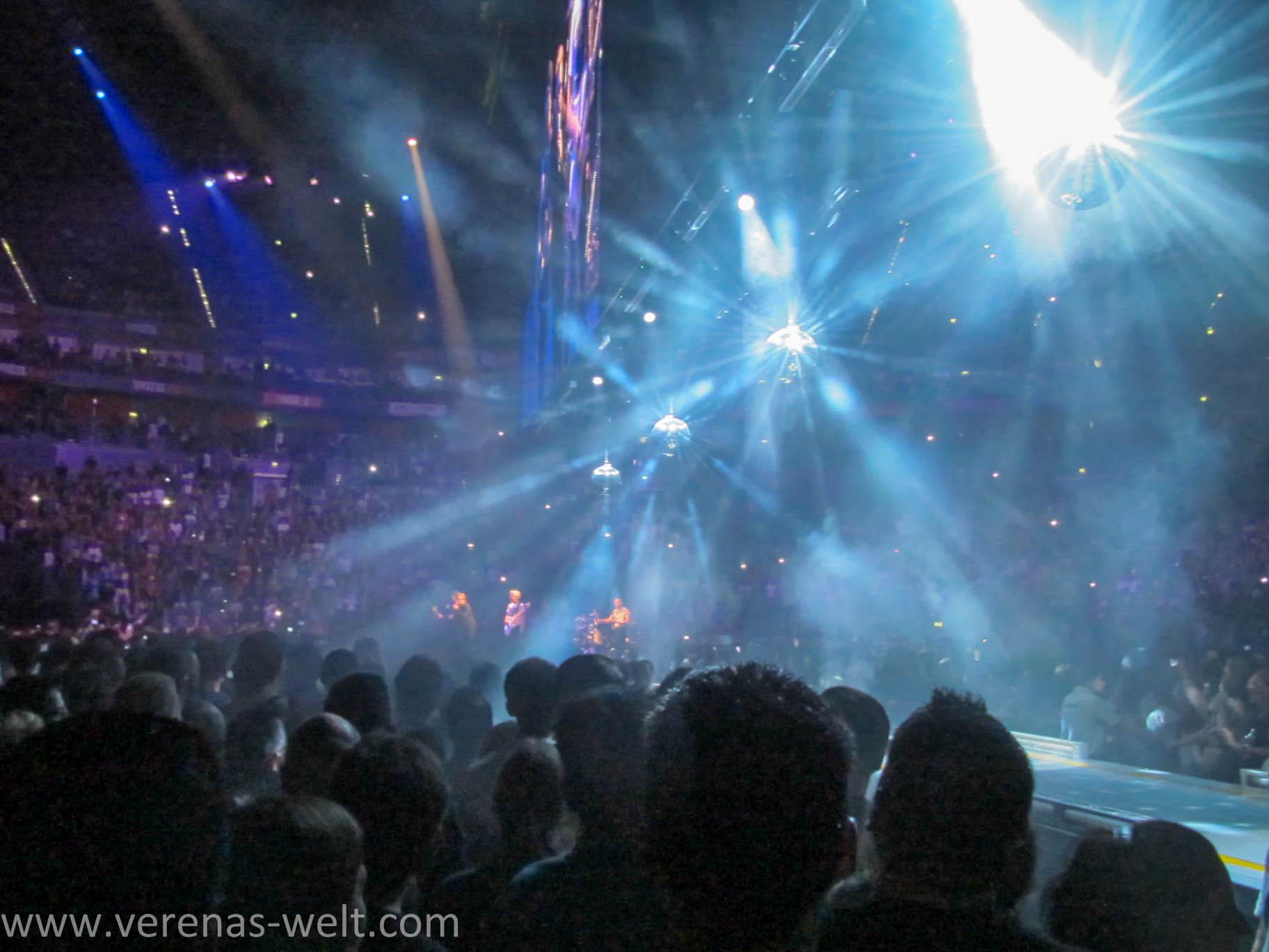 U2 in Köln 17.10.2015 (49 von 68)