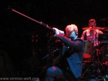U2 in Köln 17.10.2015 (63 von 68)