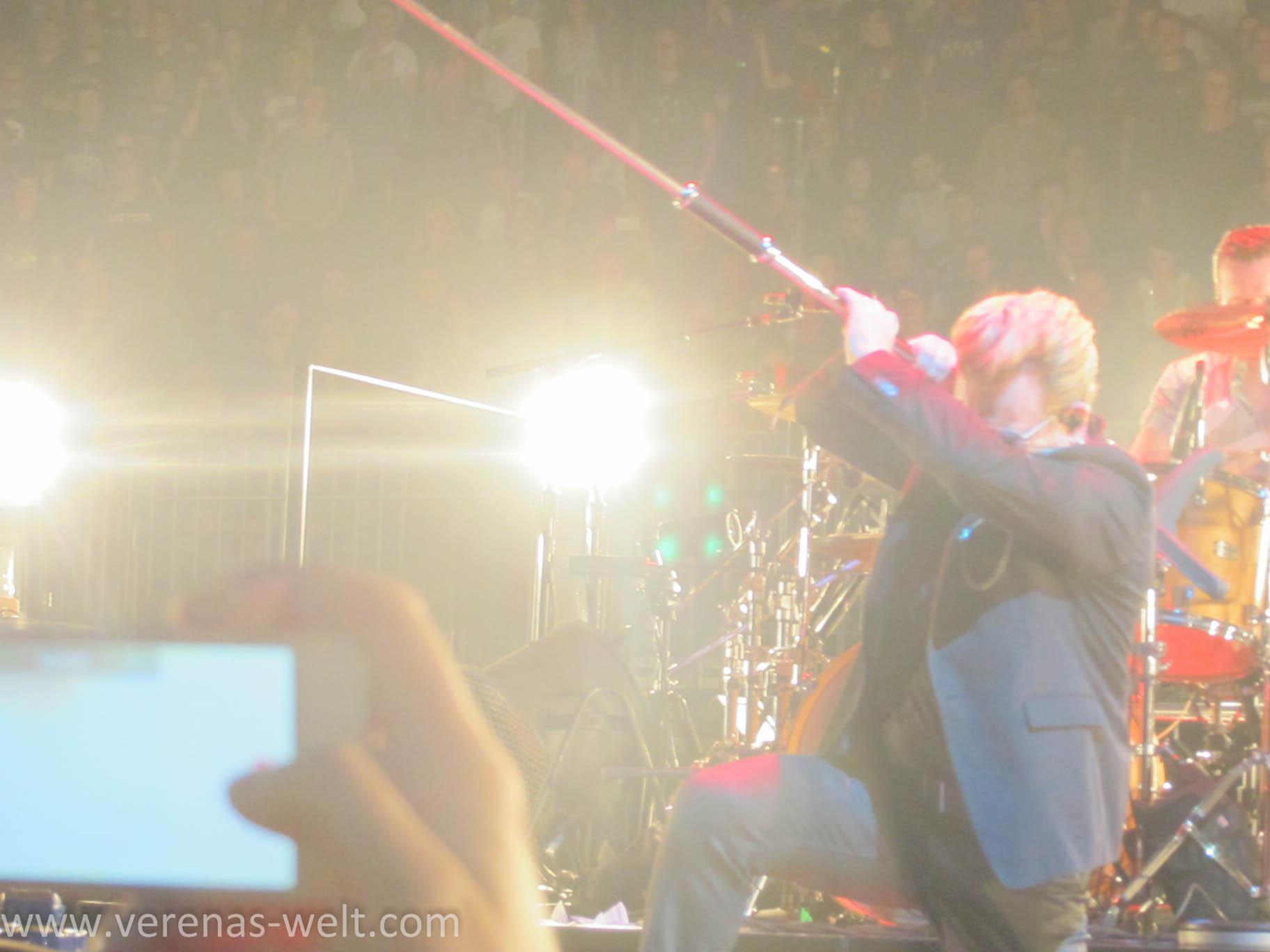 U2 in Köln 17.10.2015 (65 von 68)
