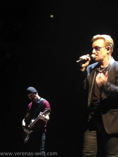U2 in Köln 17.10.2015 (8 von 13)