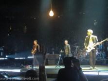 U2 in Köln 17.10.2015 (8 von 68)